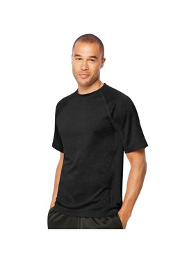 316d4624 Sold & shipped by UnbeatableSale. Product Image Extra Large X-Temp Mens  Performance Training Tee, Black
