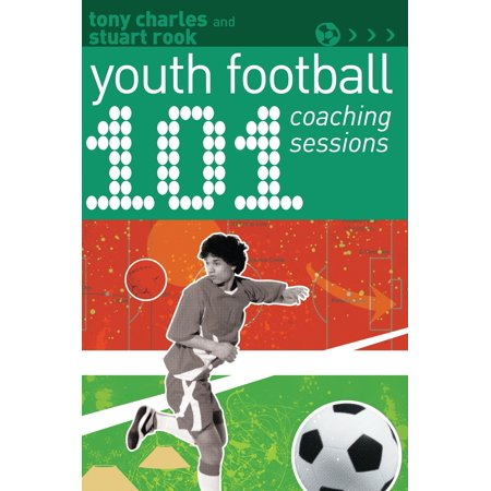 101 Youth Football Coaching Sessions