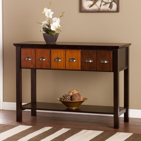Harper Blvd Heloise Apothecary Console Sofa Table