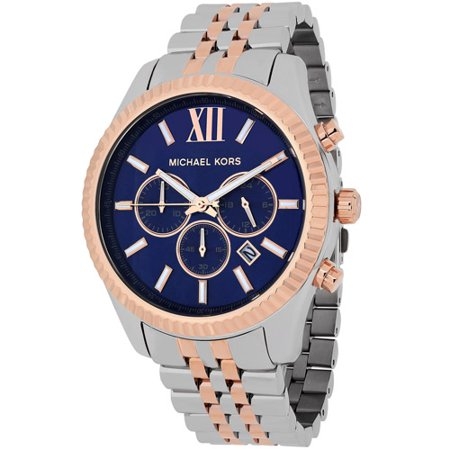 Michael Kors Men's Lexington (Michael Kors Mens Gold)
