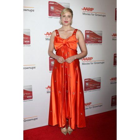 Adult Movie Awards (Greta Gerwig At Arrivals For Aarp The MagazineS 17Th Annual Movies For Grownups Awards Beverly Wilshire Hotel Beverly Hills Ca February 5 2018 Photo By Priscilla GrantEverett)