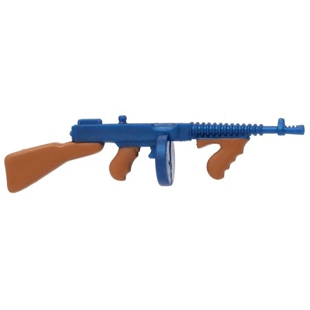 Fortnite Drum Gun Figure Accessory [Blue] [No - Drums Accessory Package