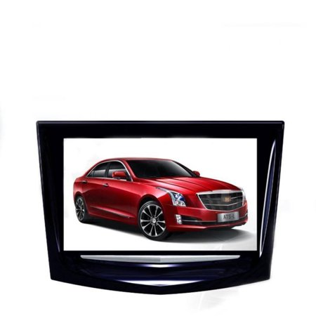 New Touch Screen Display for Cadillac ATS CTS SRX XTS CUE Touch Sense 2013-2017