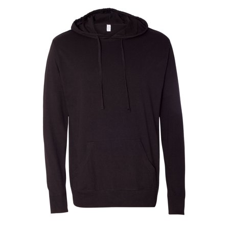 Independent Trading SS150J Lightweight Hooded Pullover