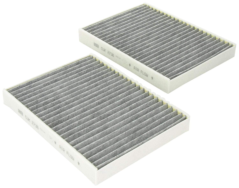 Mann Filter Mann CUK 26 003 Heating