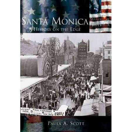 Santa Monica (Party City Santa Monica)