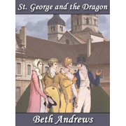 St. George and the Dragon - eBook