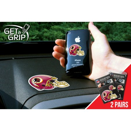 Washington Redskins NFL Get a Grip Cell Phone Grip Accessory