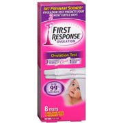 FIRST RESPONSE Ovulation Test 7 Each (Pack of 4)