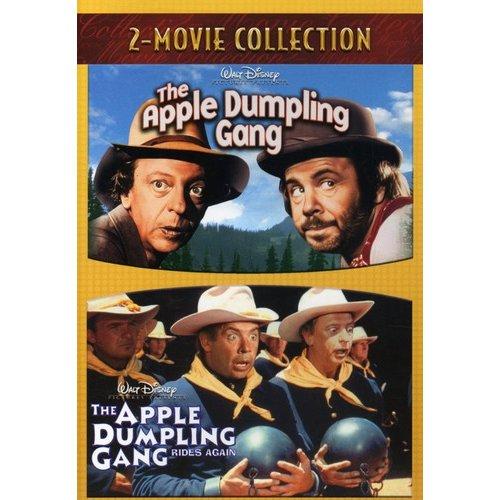 The Apple Dumpling Gang / The Apple Dumpling Gang Rides Again (Widescreen, Full Frame)