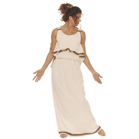 Adult Deluxe Plus Size Athena Costume - Athena Costumes