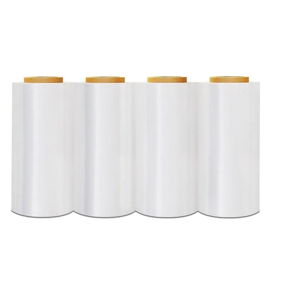 Packagingsuppliesbymail Hand Stretch Wrap Shrink Long Film 12-inch 1500 Feet 70 Ga 288 Rolls