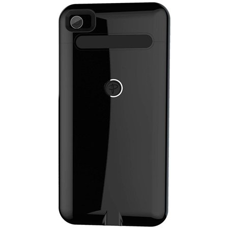 Duracell Powermat Wireless Charging Case for iPhone 4 & 4S - (Best Duracell Iphone 4 Battery Cases)
