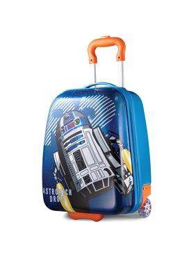 "American Tourister Disney Star Wars 18"" Hardside Kids Carry-on Luggage"
