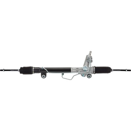 Power Steering TBird Style Rack & Pinion, Fits Ford Mustang
