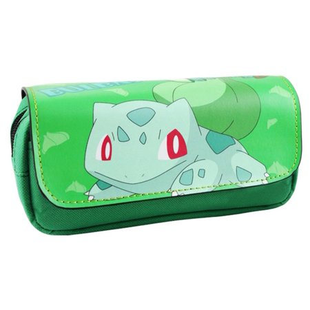 Pokemon Anime Game Cartoon Comic Cosmetic/Pencil Zipper Bag In Gift box by Superheroes](Pokemon Gift Bags)