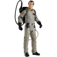 Ghostbusters Classic Peter Venkman 6-Inch Action Figure