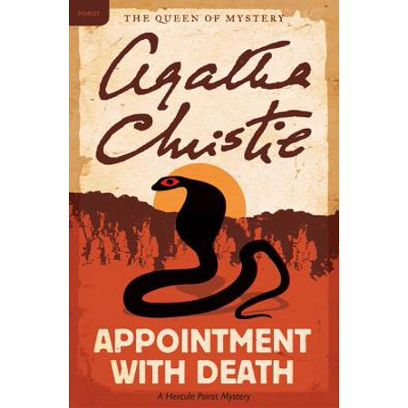 Appointment with Death (Military Appointment Signed)