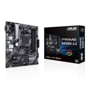 Best Micro Atx Motherboards - ASUS Prime B450M-A II AMD AM4 Review