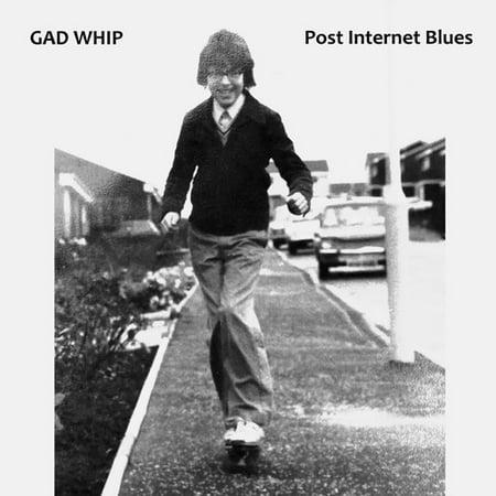 Post Internet Blues - Post Halloween Blues