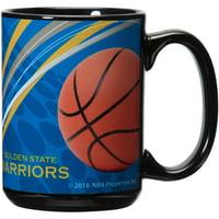 Golden State Warriors 15oz. Dynamic Mug - No Size