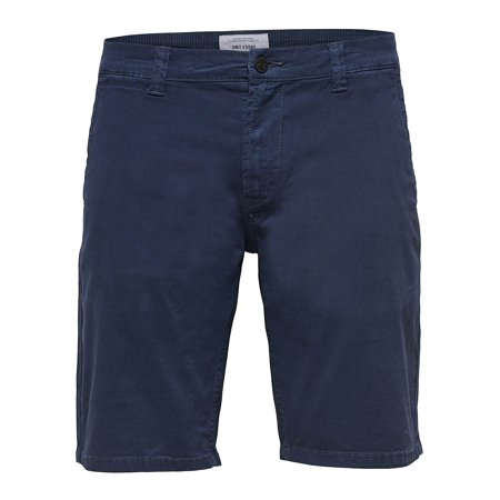 Classic Stretch Chino Shorts Classic Microfiber Shorts