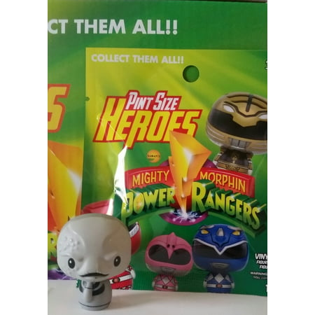 Funko Power Rangers Pint Size Heroes - Putty