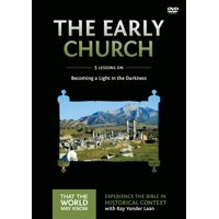 That the World May Know: Early Church Video Study: Becoming a Light in the Darkness (Other)