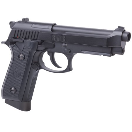 Crosman 177 Caliber Full Auto CO2 Blowback Air Pistol
