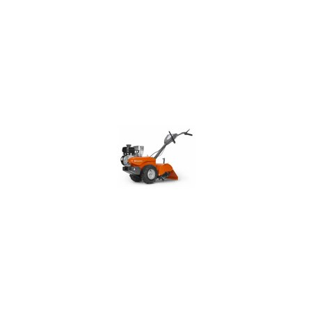 Rear Tine Tiller - Husqvarna Outdoor Products TR314C  960930028 Rear-Tine Tiller, Gas, 208cc Engine, 14-In. - Quantity 1