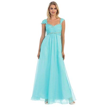 SALE! BRIDESMAIDS LONG EVENING GOWN - Cos Sale Dresses