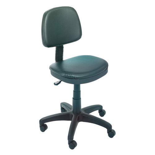 Safco Multi-Use Mid Back Vinyl Chair