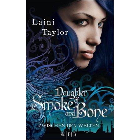 Daughter of Smoke and Bone - eBook