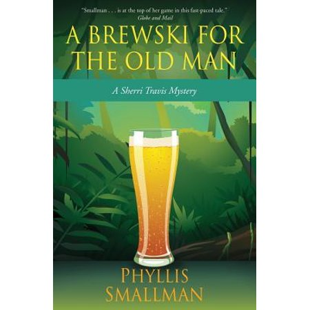 A Brewski for the Old Man by