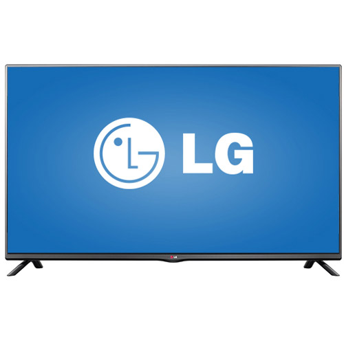 "Refurbished LG 55LB6100 55"" 1080p 120Hz Class LED Smart HDTV"