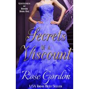 Secrets of a Viscount