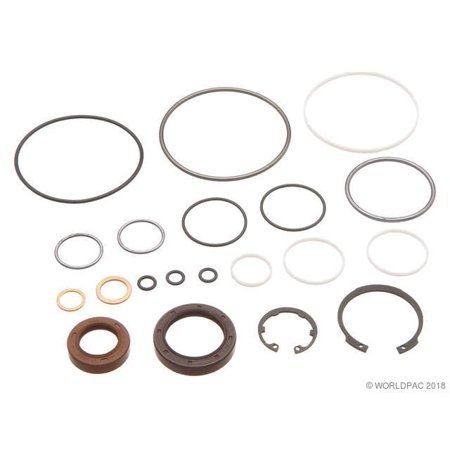 Hebmuller W0133-1626546 Steering Gear Seal Kit for