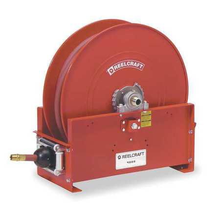 REELCRAFT FF9500 OLPBW 1 Hose Reel, General, Industrial, 600 psi by Reelcraft