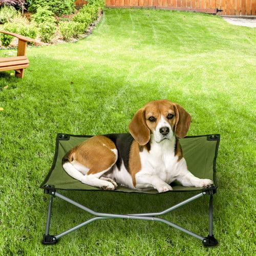 Tucker Murphy Pet Geneva Pup Travel Dog Cot