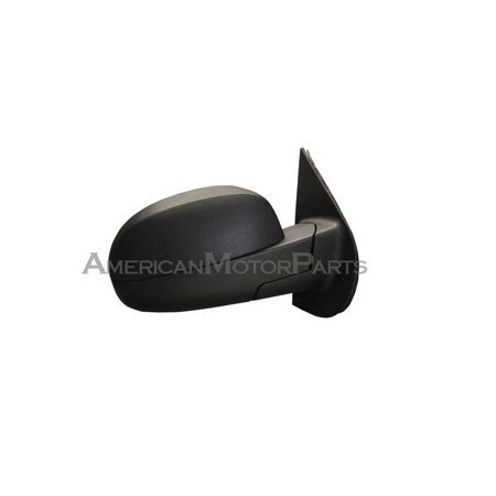 - Replacement Right Power Mirror For Tahoe Suburban 1500 Suburban 2500 Sierra