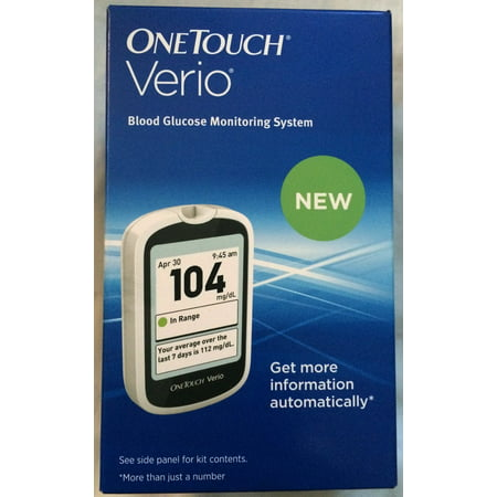 OneTouch Verio