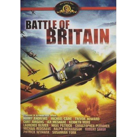 Battle Of Britain (DVD) ()
