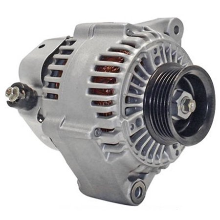 NEW ALTERNATOR FITS ACURA TL L PRA CJU - Acura alternator