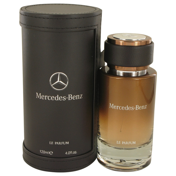 MERCEDES-BENZ Le Parfum by Mercedes Benz - Eau De Parfum ...