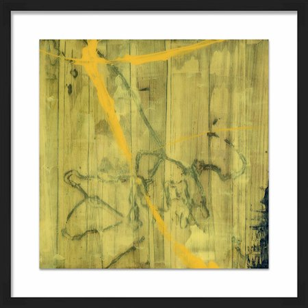 PTM Images 'Show Stopper IV' Framed Painting Print