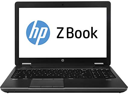 "HP ZBook 15 15.6"" Mobile Workstation 