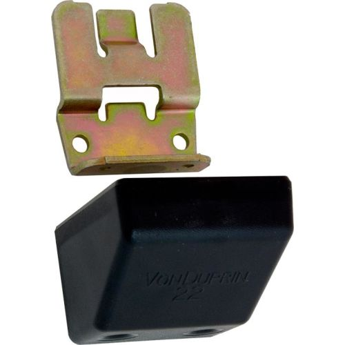 Von Duprin 900981 End Cap Kit for 2227 Series Exit Device