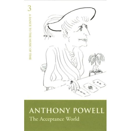 The Acceptance World  Vol 3  Dance To The Music Of Time 03   Paperback