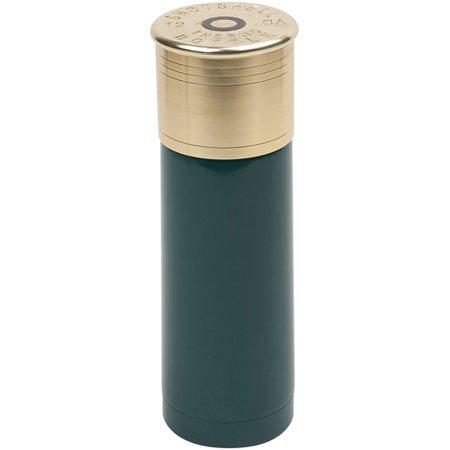 Stansport 25 oz 12 GA Shotshell Thermal Bottle - Green