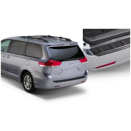 Bushwacker 11-18 Toyota Sienna Bumper Protection -